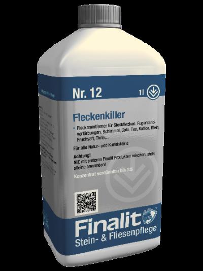 Finalit Nr. 12 Fleckenkiller (basisch)
