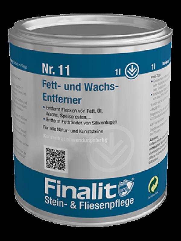 Finalit Nr. 11 Fett- und Wachs-Entferner (neutral)