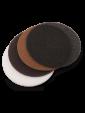 Finalit   Aufsätze Einscheibenmaschine - Pads weiß, braun oder schwarz